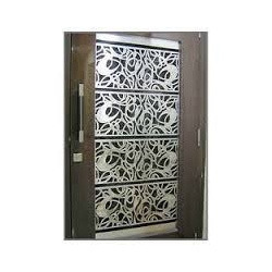 Safety Door In Thane सुरक्षा का दरवाजा थाणे Maharashtra Get Latest Price From Suppliers Of