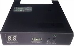 Floppy to USB Converter for Bridgeport CNC Machines