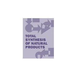 Total Synthesis Books of Natural Products