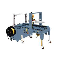 Automatic Sealing Strapping Machine