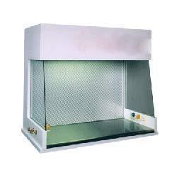 Horizontal Laminar Flow Clean Air Workstations
