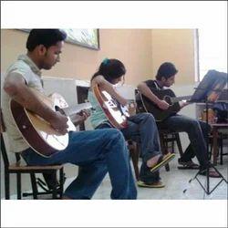 Music Guitar Keyboard Classes
