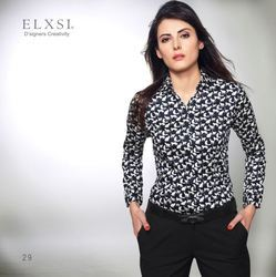 Formal Shirt and Pant For Women