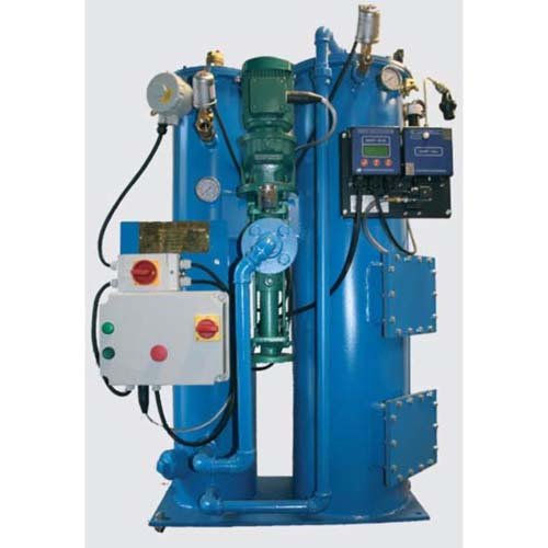 Victor Marine,Uk Oily Water Separator, Size/Dimension: Standard, | ID:  4252238162