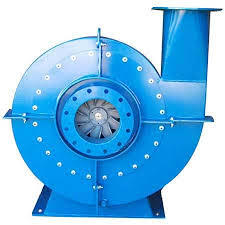 3 Phase FRP Blower