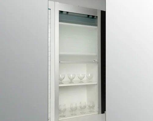 Roller Shutter Kitchen Cabinet
