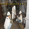 Electrical Heat Treatment Services