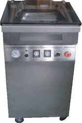 Vacuum Packaging Single Chamber Machine 400mm