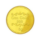 999 Purity Gold Coin