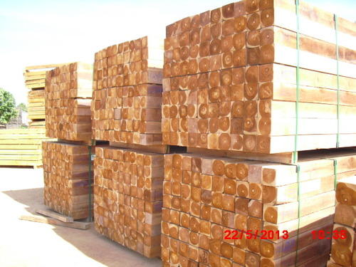 Sawn Teak Wood View Specifications Details Of Indian