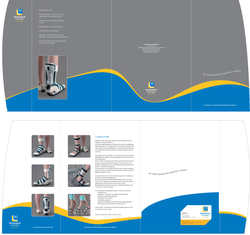 Brochure Design and Concepts