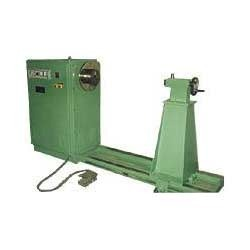 Coil Winding and Looping Machines With Counter