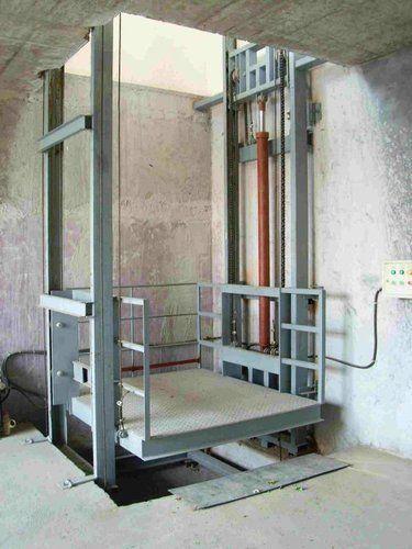 Legend Elevator Industries - Manufacturer of Hydraulic ...
