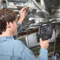Visual Inspection Services in India