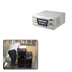 Domestic Inverters for Homes