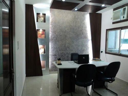 Office interiors personal cabin interior designing - Office cabin interior design images ...