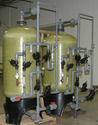 Water Demineralizer Filter