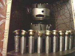 Hydraulic Pump Repairing & Maintenance Service