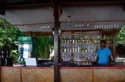 Fernandes Bar And Multi Cuisine Restaurant Services