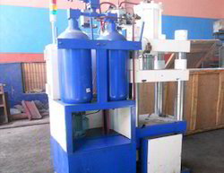 Hydraulic Forming Press for R & D Lab