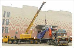 International Exhibition Logistics