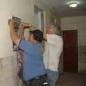 Electrical Paneling Work