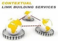 Contextual Link Building Service