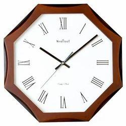Wood Craft Clocks Pvt Ltd