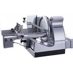 VS-12DVE Fully Automatic Slicer