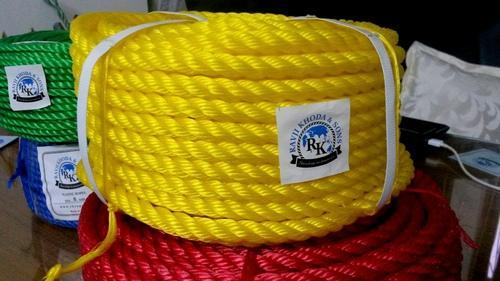 HDPE PP Rope