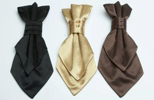 Mens Cravats at Rs 350/piece   Cravat   ID: 9514613988