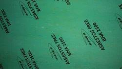Asbestos Free Gasket Material