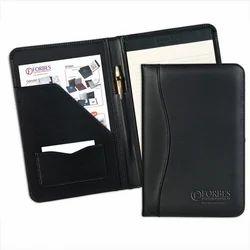 Doctor Business Folder Pad