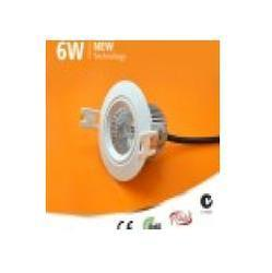 AC Technology Driverless LED Downlight 6W