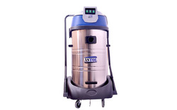 3 Motor  Industrial Vacuum Cleaner