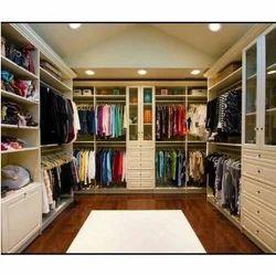 Ordinaire Wardrobe Interior Design Services   Wooden Wardrobe Interior Design  Wholesale Trader From Mumbai