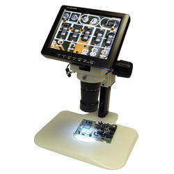 Microscope and Magnifiers