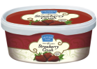 Strawberry Crush Ice Cream