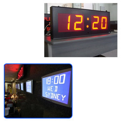 Digital Clocks for Office