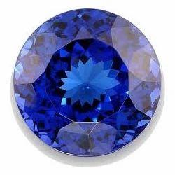 Precious Stone Tanzanite Stone Manufacturer From Jaipur