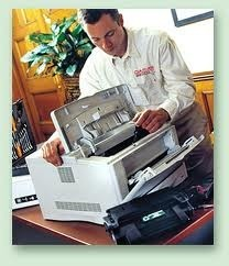 Printer & Scanners Repairs