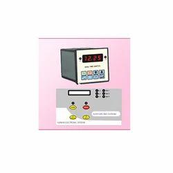 Temperature Controller Data Logger