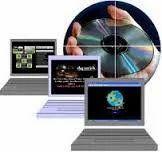CD Presentation Service