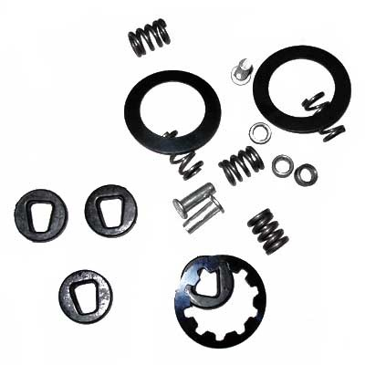 Clutch Rubber Kits