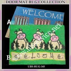 Doormat Collection - Kiddish