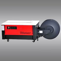 Top Semi Automatic Strapping Machines