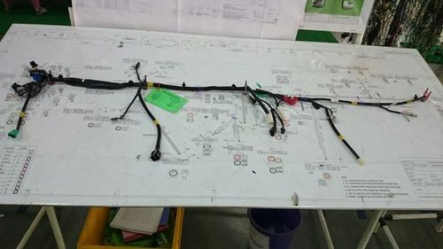 Wiring Harness Board - Read All Wiring Diagram on