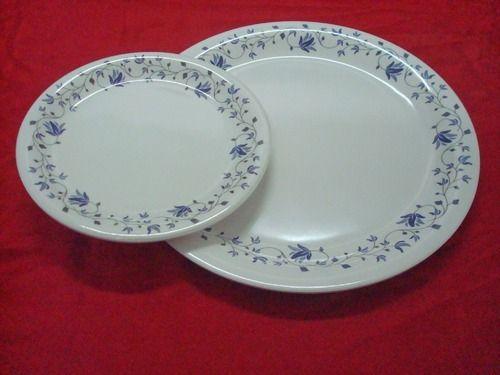 Melamine Designer Dinner Plates & Melamine Designer Dinner Plates - AVS ( Brand Name Of Sameer ...