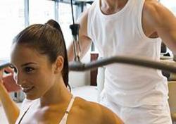 Event Performances Fitness Club Services