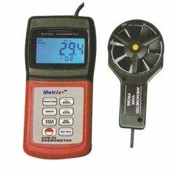 Metrix  Anemometer